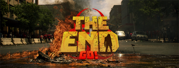 The End Go
